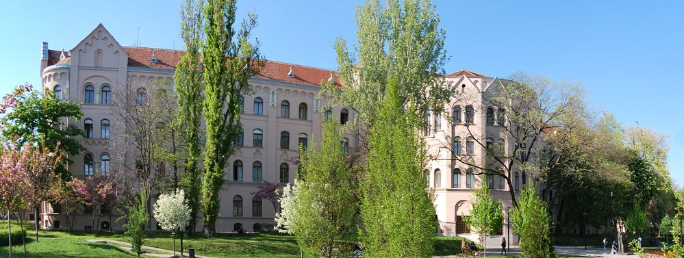 The Szeged Hungarian Studies Center